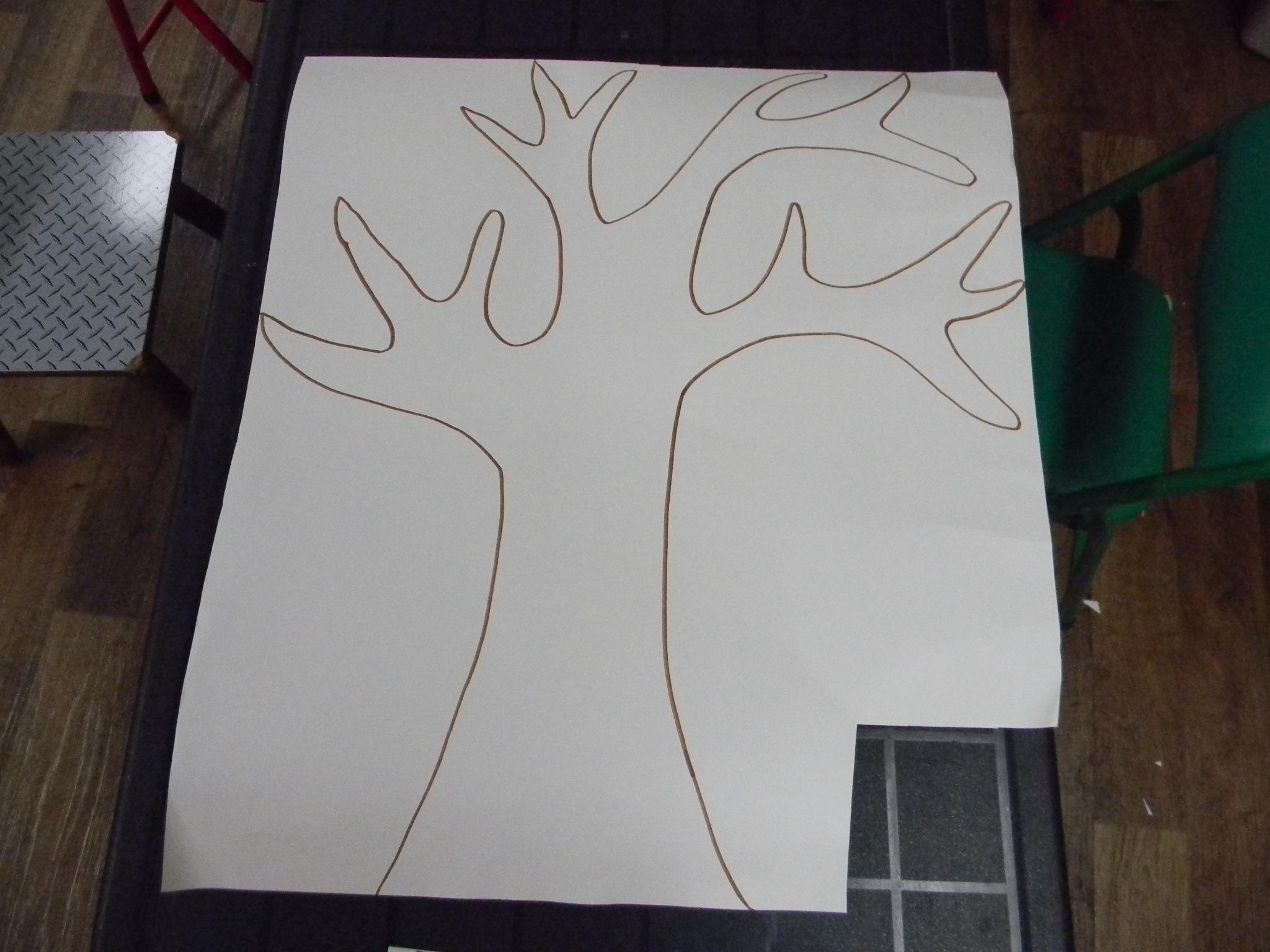 301 moved permanently - Bricolage d automne avec des feuilles d arbre ...